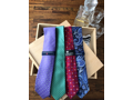 For the Businessman: Set of Four Ties #6 by Randa Accessories