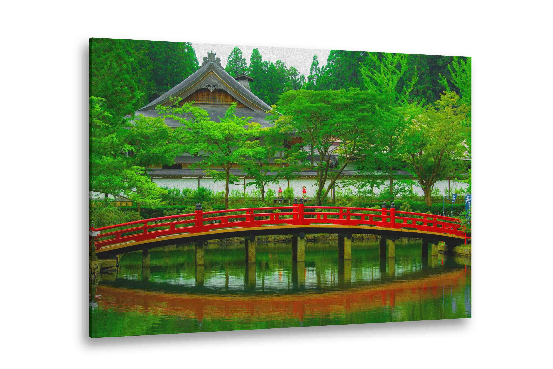 Scenic Canvas Prints