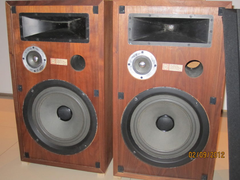 Altec Lansing Speakers Horn Speakers