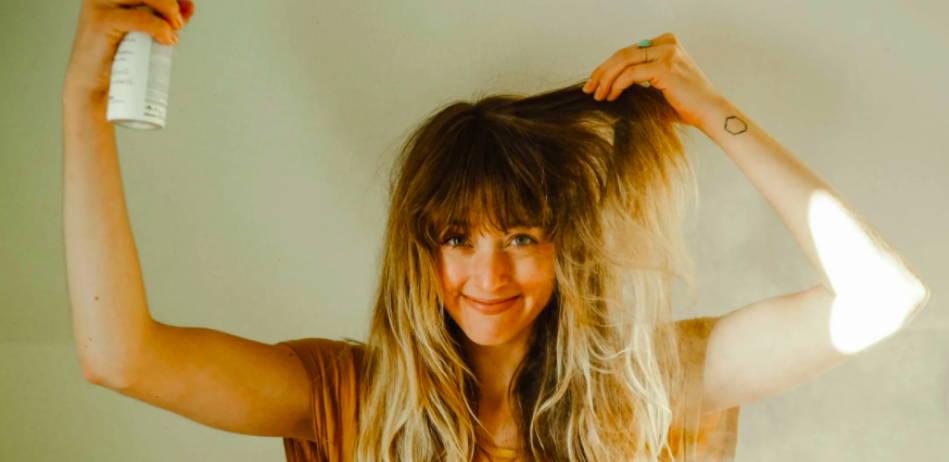 Dry shampoo tips thicker hair windypeakvintage