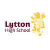 Lytton High School logo