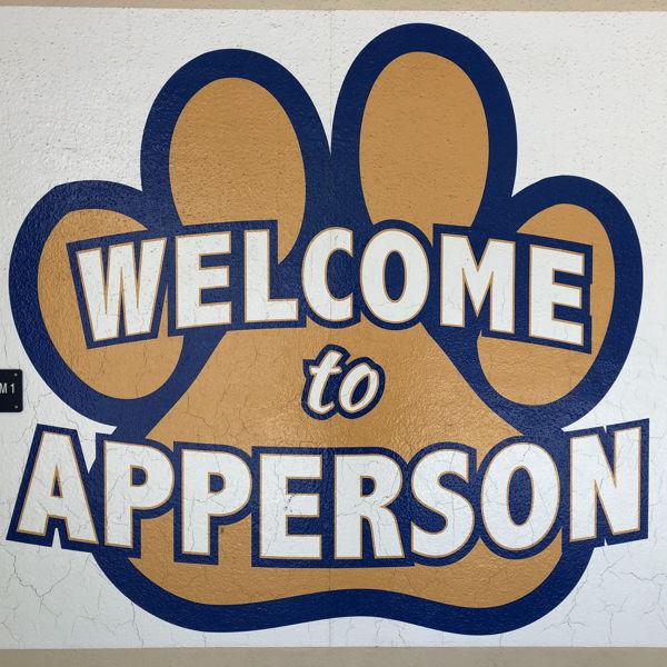 Apperson PTA