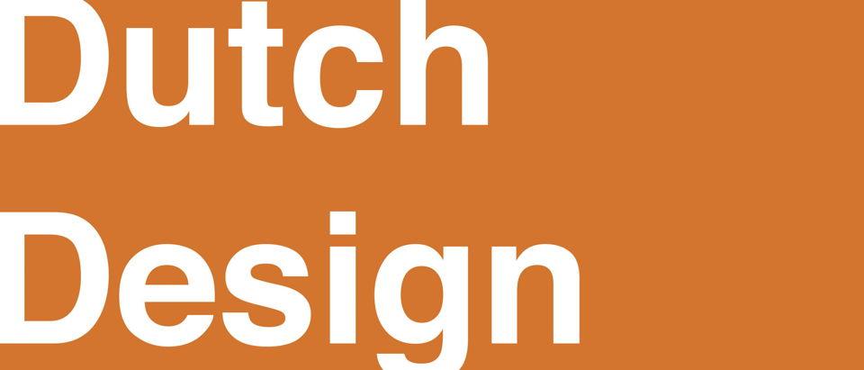 Vooraankondiging: Dutch Design Lounge
