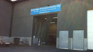 Sinimäen Kiinteistöhoito Oy, Espoo