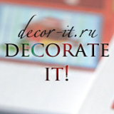 Decorate it!