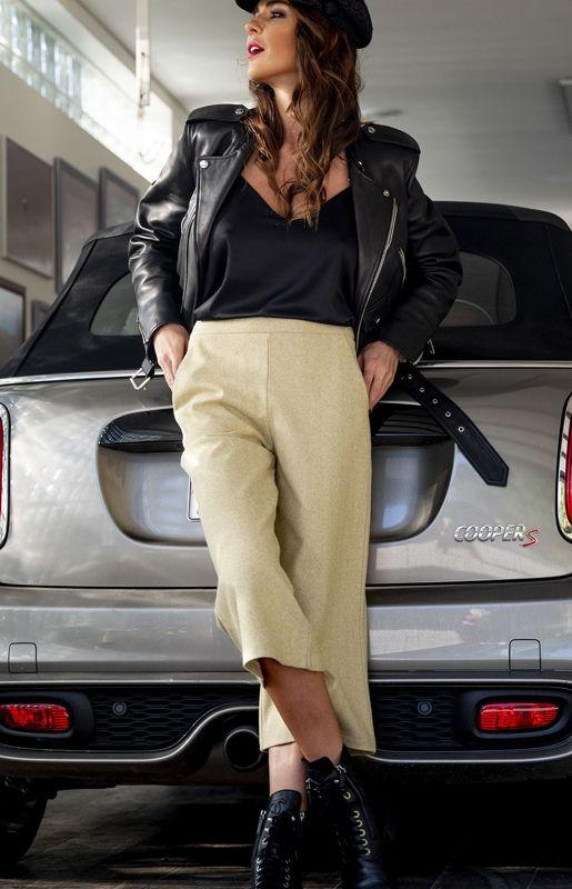 Gavroch pants