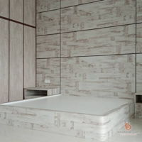 homeblue-enterprise-retro-others-malaysia-penang-bedroom-contractor-interior-design