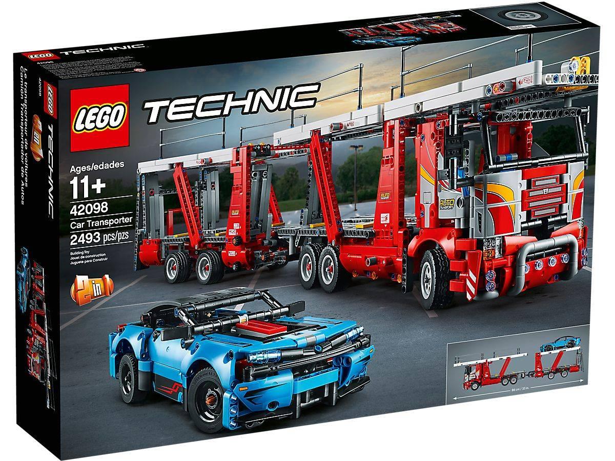 lego 42098 box