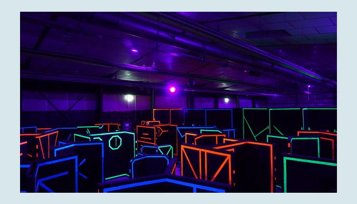 bg lasertag erlebnis gmbh köln arena
