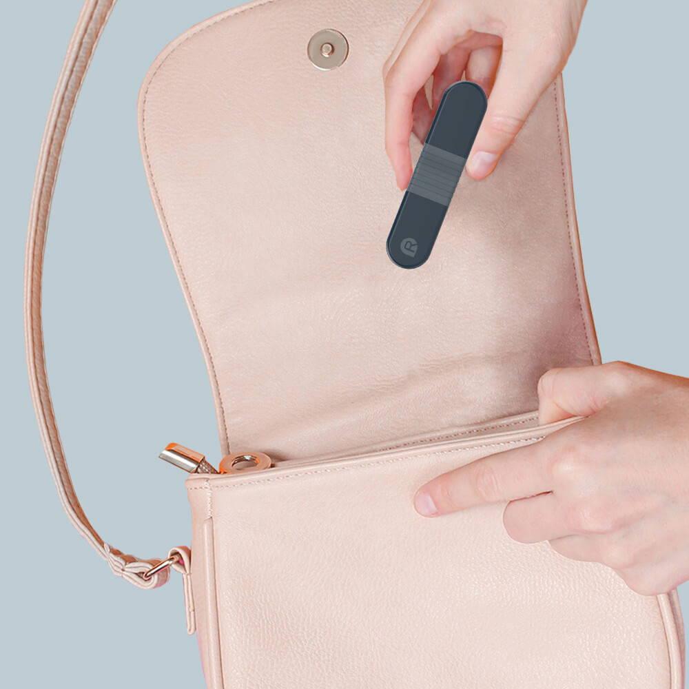 가볍고 휴대가 간편한 ECG 모니터