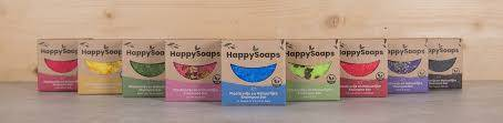 Happy soap priced for