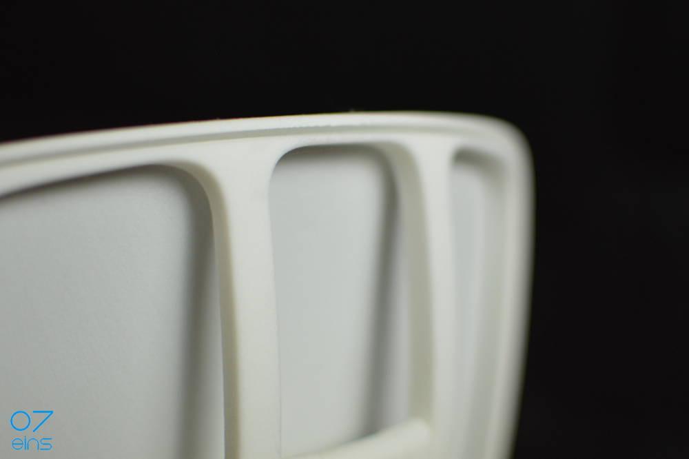 07eins / Design - Office Chair Back Detailed