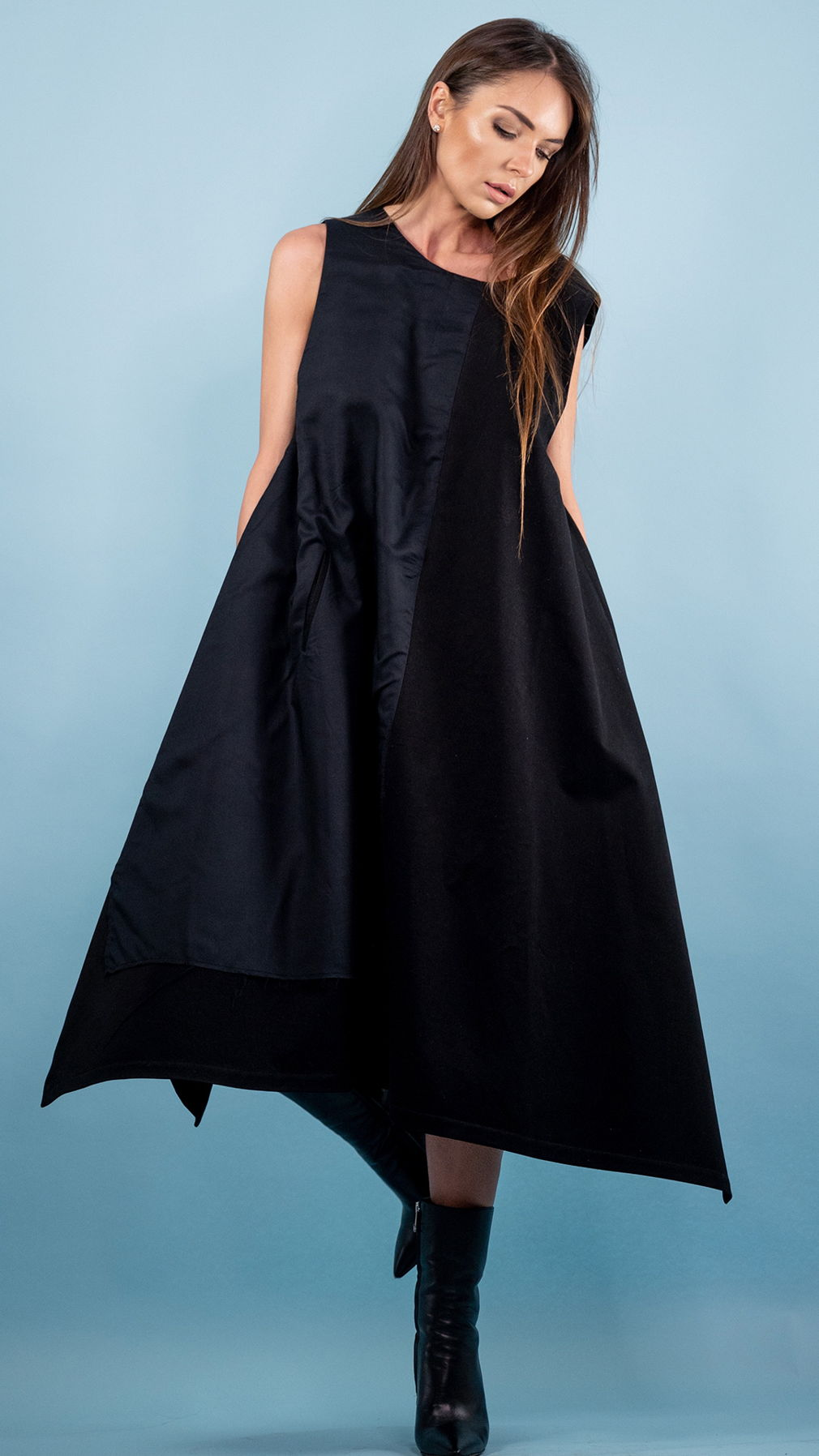 Платье Black Magic
