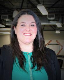Image of Melissa Dulaney
