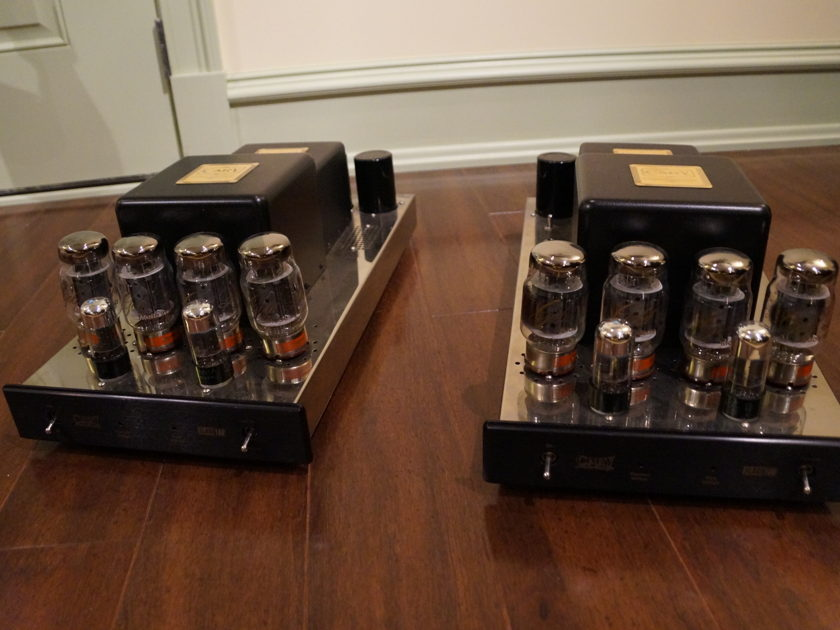 Cary Audio Slam 100 Tube North Branch New Jersey