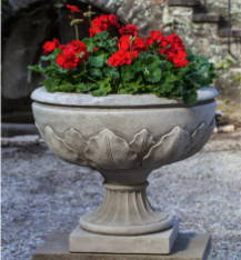 Newport Mansons Collection, Newport Planters