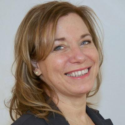 Suzie Lacombe