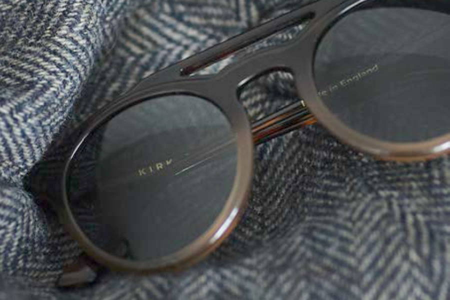 Sunglasses | Made in England