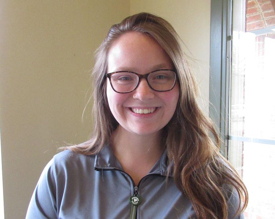 Jessica Gray , Wonder Program Teacher