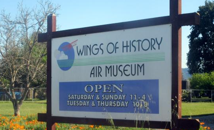 Wings of History Museum
