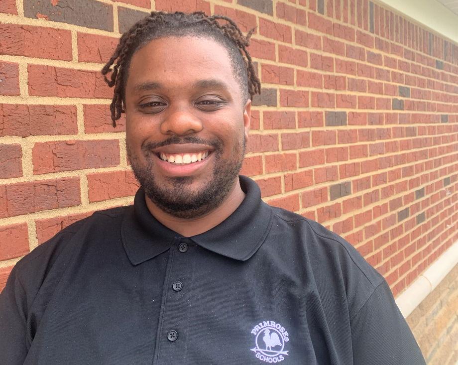 Mr. Webster , Support Staff