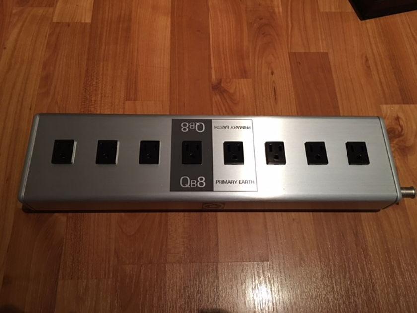 Nordost Quantum QB8 Base Power Conditioner