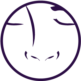 purple nose waxing icon