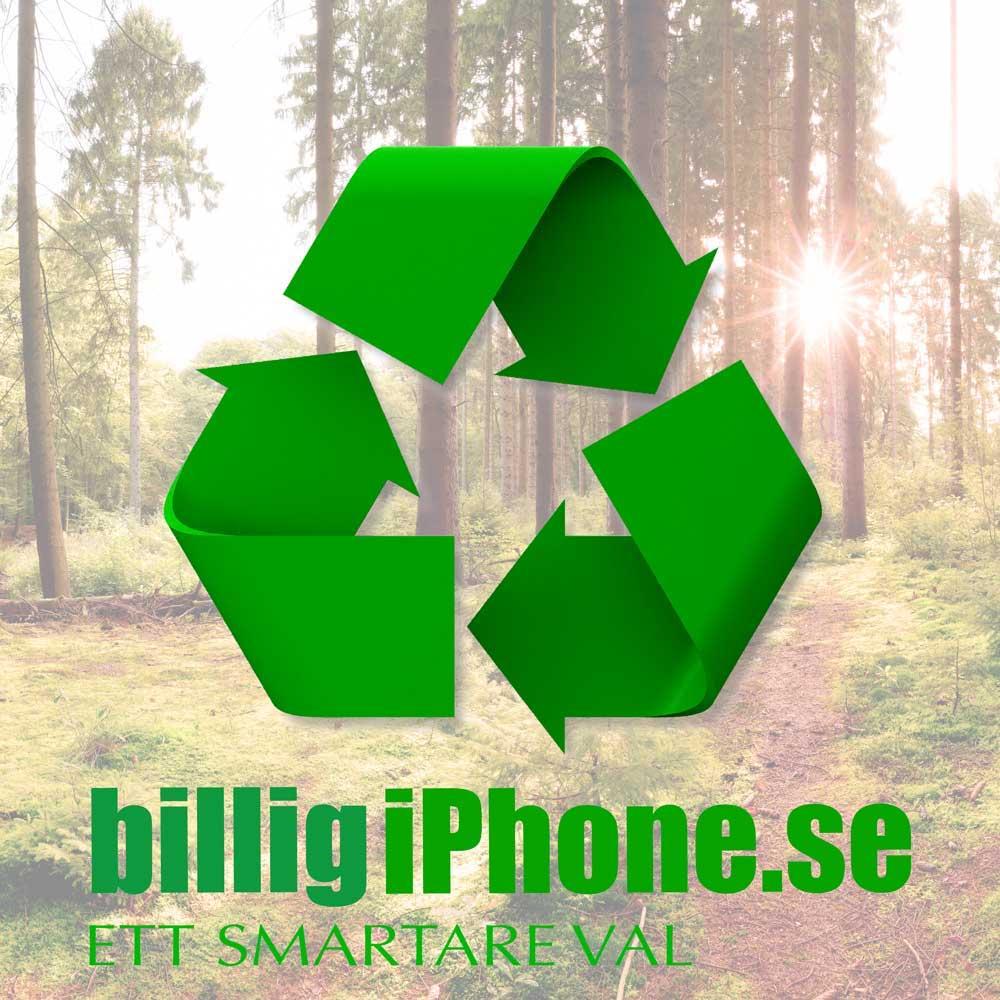 Laga baksida iPhone 8 Kungsholmen