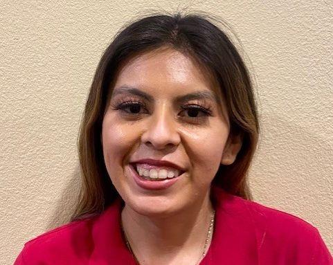 Ms. Esmeralda , Assistant Teacher - Toddlers