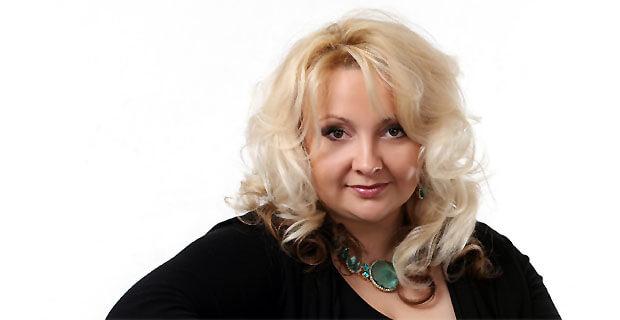 Людмила Шаронова в программе «Живая струна» на «Радио Шансон» - Новости радио OnAir.ru