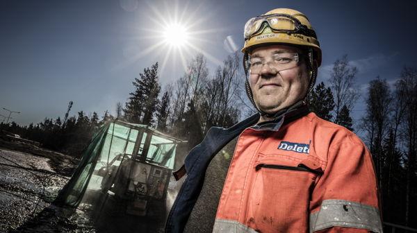 Delete Finland Oy, Helsinki