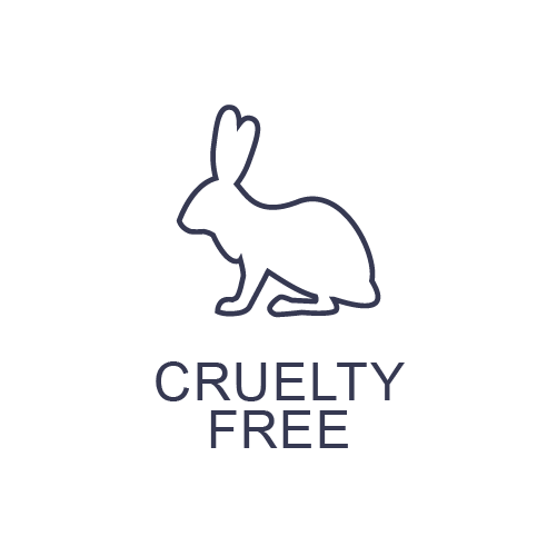 Cruelty free graphic
