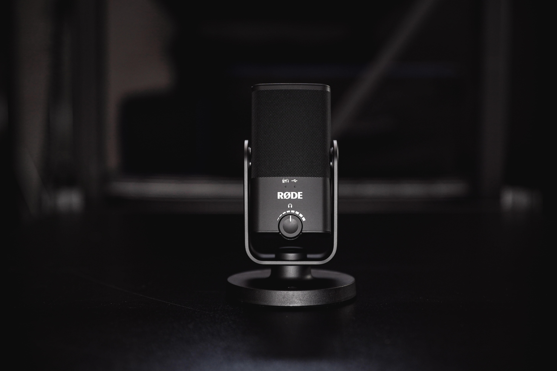 Voice video dyrbvdi ji0 unsplash