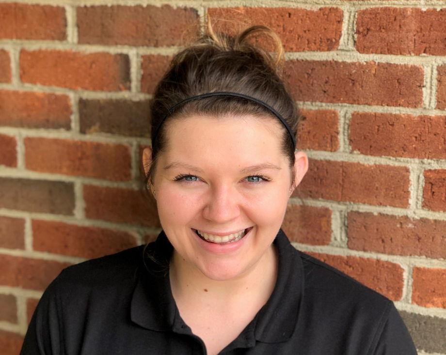 Olivia Tice , Pre-Kindergarten Support Teacher