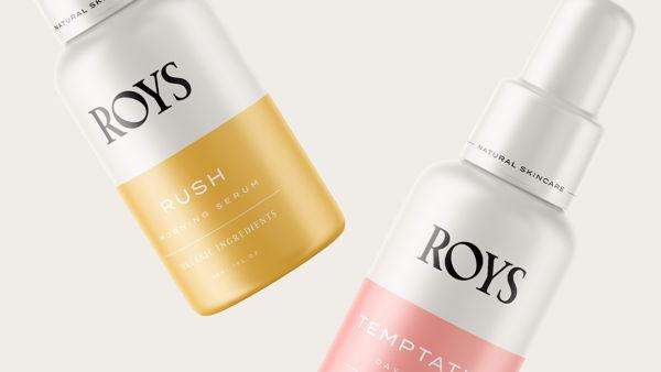 Roys Natural Skincare