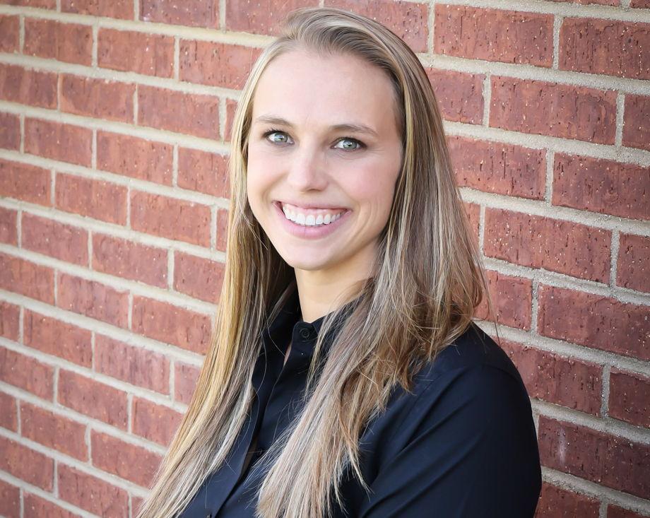 Kelly Lafferty , Assistant Director/Curriculum Coach