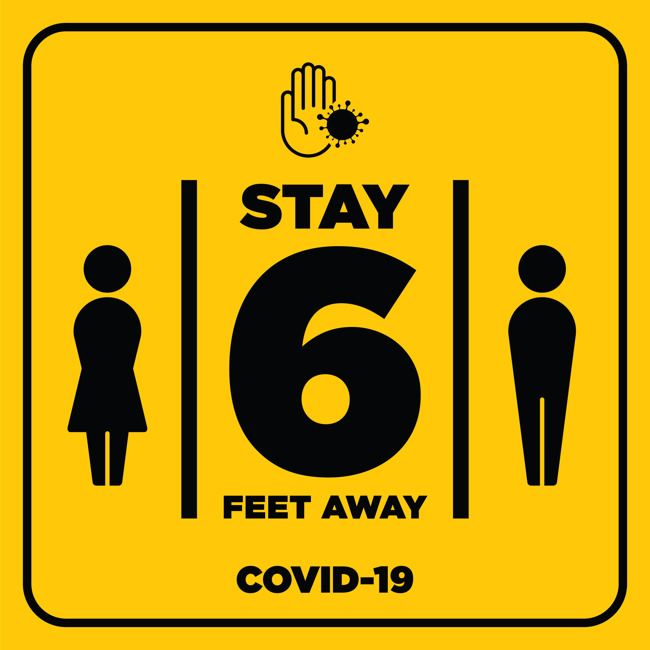 Health and Safety Changes for COVID-19