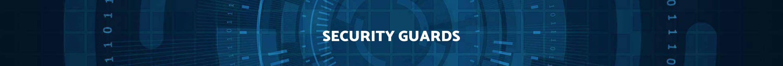 Text - Security Guards