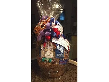 LSU v. Ole Miss Tickets and Basket