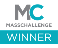Masschallenge winner award