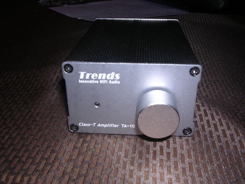 Trends Audio TA-10 w/ Mardis v2 mods killer amp