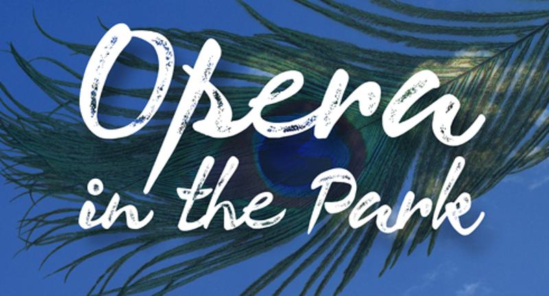 WTJU presents: Opera in the Park