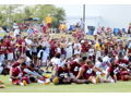 Redskins Training Camp Experience Package