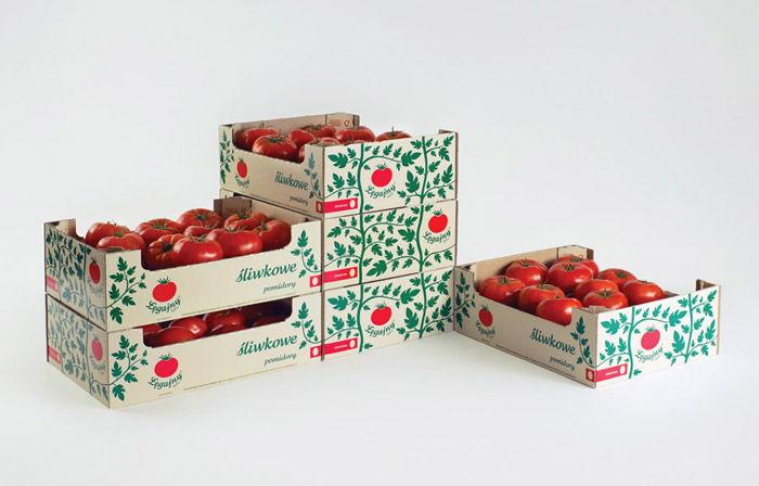 02 Ostaszewska Olszewska Konarska Minasowicz Legajny Tomato Farm Packaging RED DOT