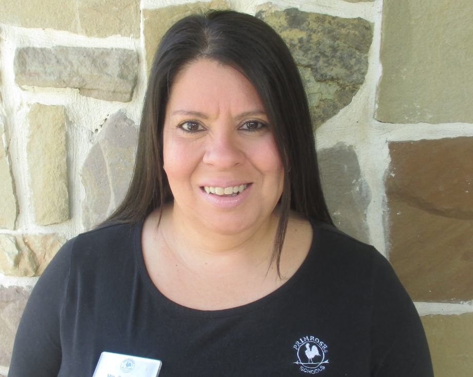 Cecelia Cardenas , Lead Preschool Pathways Teacher