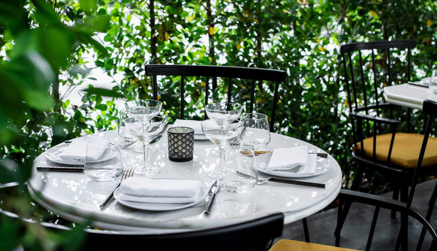 BB Social Dining image