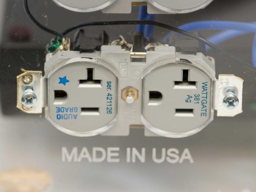 Audio Magic Oracle Liquid Power Conditioner 120v