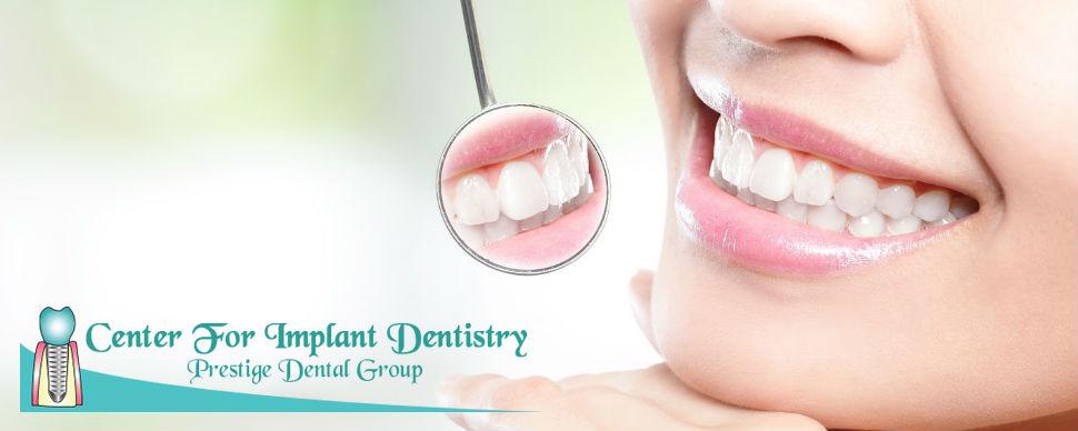 Center for Implant Dentistry