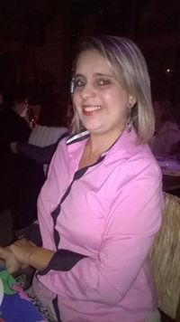 Christiane Aparecida Silva Moraes