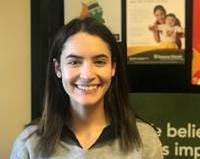Ms. Miranda Rothchild , Wonder Program Floater
